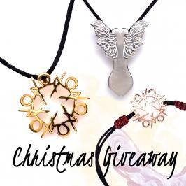 Διαγωνισμός με δώρο 3 κοσμήματα Lucky Charm
