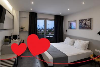 Διαγωνισμός για κερδίσετε μια διανυκτέρευση με πρωινό στο White Luxury rooms!
