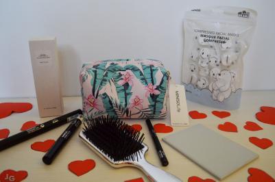 Διαγωνισμός για προϊόντα ομορφιάς Miniso Greece