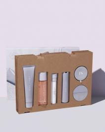 Διαγωνισμός για τα προϊόντα της φώτο fenti skin σε 1 τυχερό