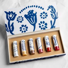 Διαγωνισμός με δώρο 1 SET-Πακέτο Lip Balm από την εταιρεία Korres