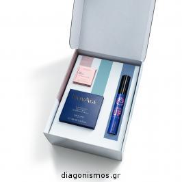 Διαγωνισμός για ένα beauty set by sweden αξιας 58€ περιλαμβανει μαι κρεμομασκα υπνου , μια μασκαρα, ενα lip balm