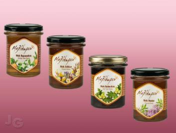 Διαγωνισμός για εξαιρετικές ποικιλίες μελιού που θεωρούνται μια εξαιρετική θρεπτική τροφή με θεραπευτικές ιδιότητες για το σώμα αλλά και για το πνεύμα σε 5 τυχερούς