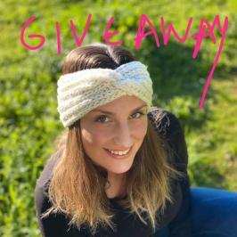 Διαγωνισμός για δύο headbands στα χρώματα της επιλογής σας