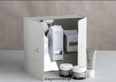 Διαγωνισμός με δώρο προϊόντα της νέας σειράς KORRES ΜΑΥΡΗ ΠΕΥΚΗ 4D BIO-SHAPELIFT