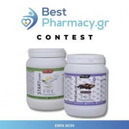 Διαγωνισμός BESTPHARMACY με δώρο prevent αξίας 100€