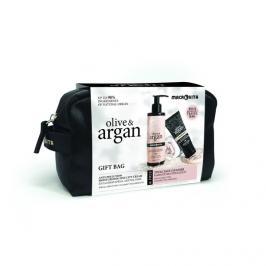 Διαγωνισμός για 1 Gift Bag Macrovita Anti-pollution.