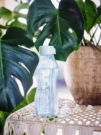 Διαγωνισμός για μπουκάλι ιδανικό κ για την κατάψυξη, χωρίς στόμιο 880ml με λεπτή μέση για εύκολο κράτημα.