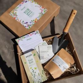 Διαγωνισμός με δώρο 3 όμορφα οικολογικά πακέτα Weleda