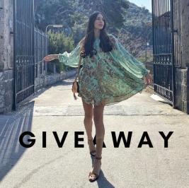 Διαγωνισμός με δώρο φορεμα imperial