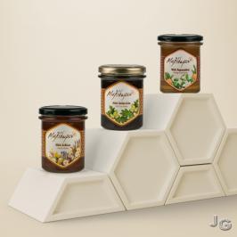 Διαγωνισμός με δώρο υπέροχες ποικιλίες μελιού σε 3 τυχερούς