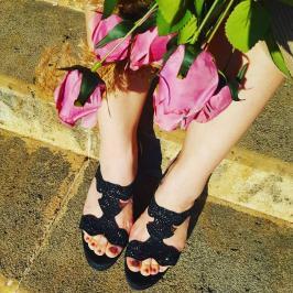 Διαγωνισμός με δώρο ένα ζευγάρι παπούτσια ή τσάντα της επιλογής σας από την εταιρία Menbur