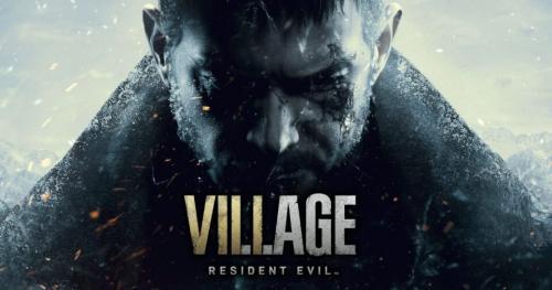 Διαγωνισμός για το Resident Evil Village για PlayStation