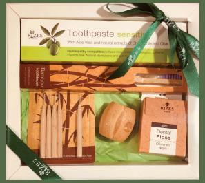 Διαγωνισμός για προϊόντα οδοντιατρικής φροντίδας