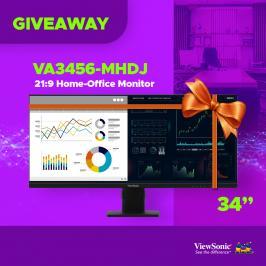 Διαγωνισμός για vA3456-MHDJ της ViewSonic