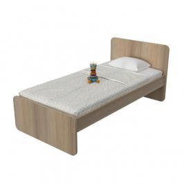 """Διαγωνισμός με δώρο ένα κρεβάτι μονό """"Uni"""" διαστάσεων 197 Χ 100 Χ 85cm με ανατομικό πάτο(δεν περιλαμβάνεται το στρώμα)"""